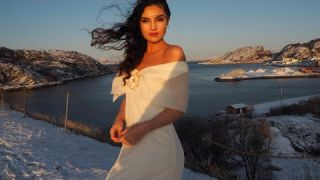 Marte Fredriksen - Miss Norway 2018 Contestant