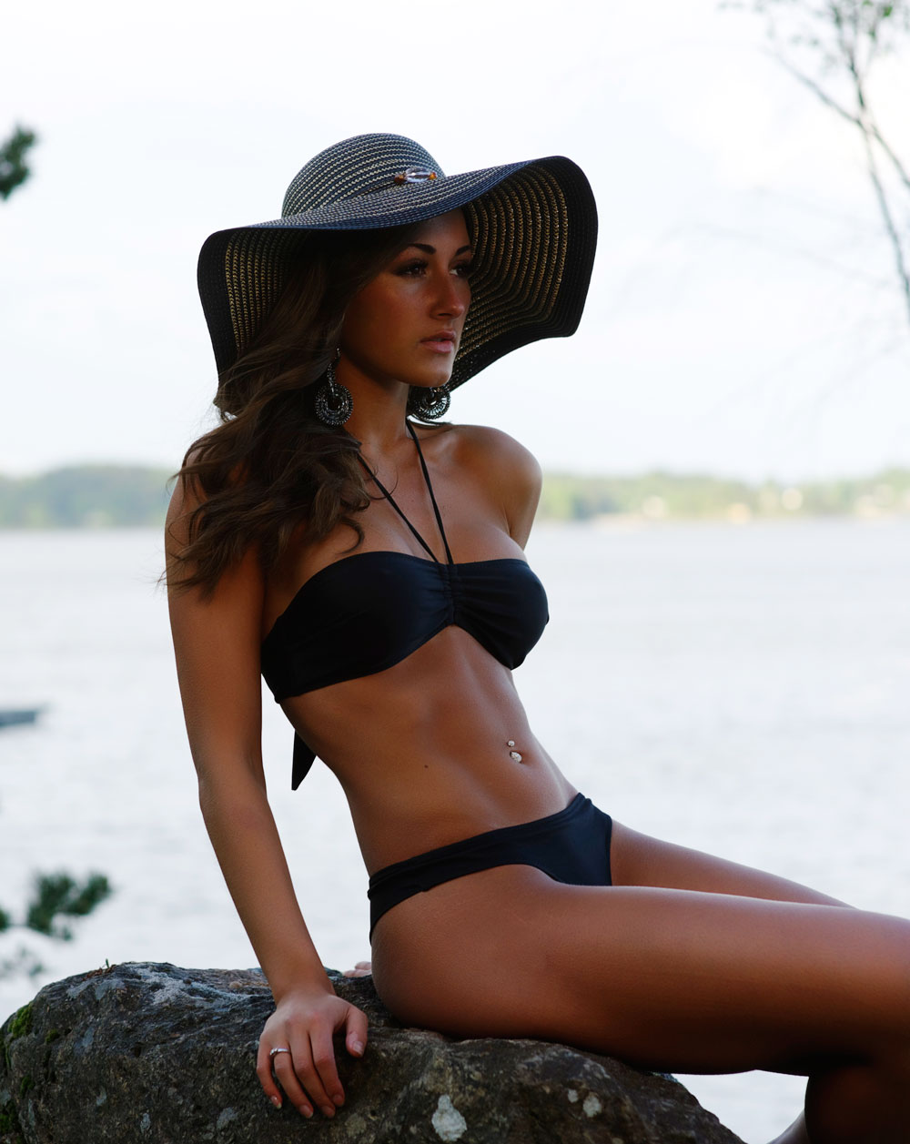 Road to Miss Universe Norway 2013 H1
