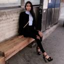 Shehla Shafi