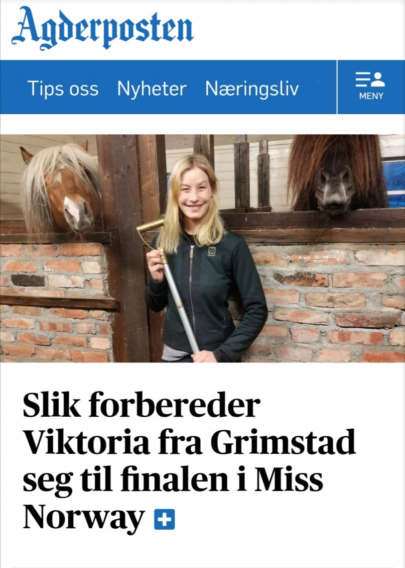 Agderposten-finalen