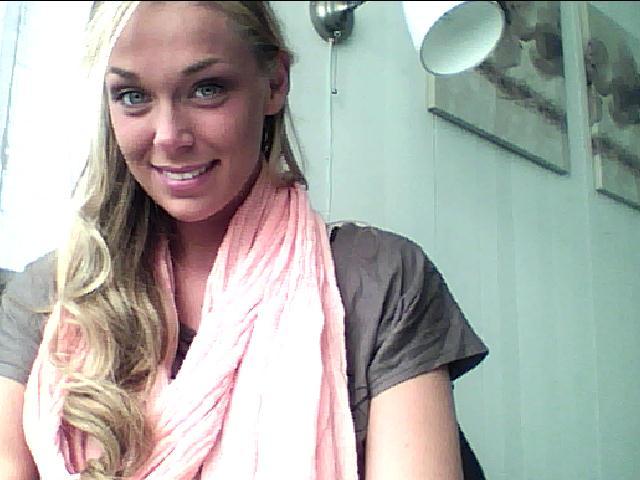 Vil du sponse meg i Miss Universe Norway?