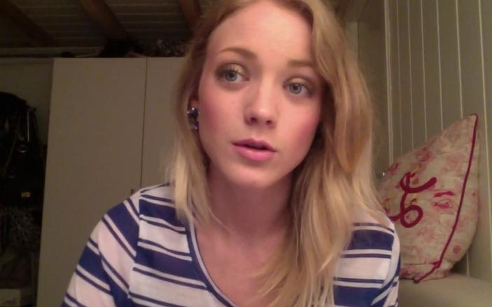 Spørsmål runde :) Video blogg!