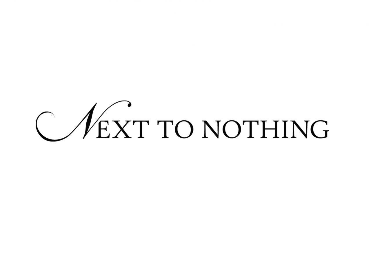 Samarbeids-/sponsoravtale med Next to Nothing