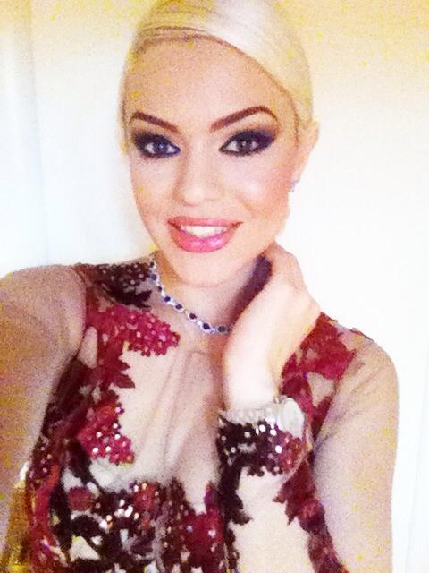 Albanian Award night