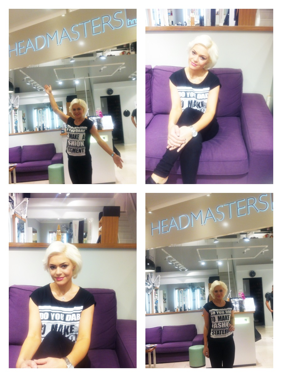 I met my sponsors to day ,And I m proud to be sponsored by them Headmasters everyone =)