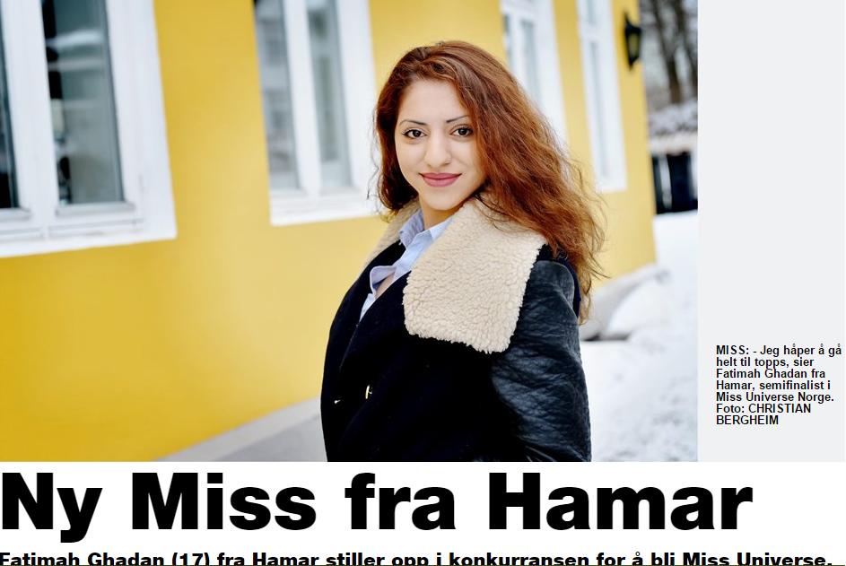 NY MISS FRA HAMAR